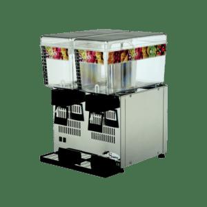 Distributeur de boissons refrigerées  bacs