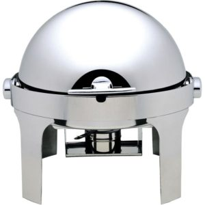 Chafing dish rond TCD
