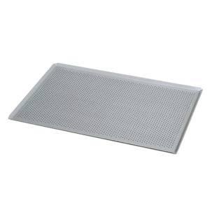 Plaque aluminium lisse 60*40 cm