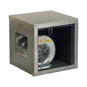 Caisson ventilateur centrifuge 9/9-6