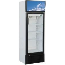Armoires réfrigérées statiques