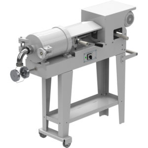 Forming machine 10L