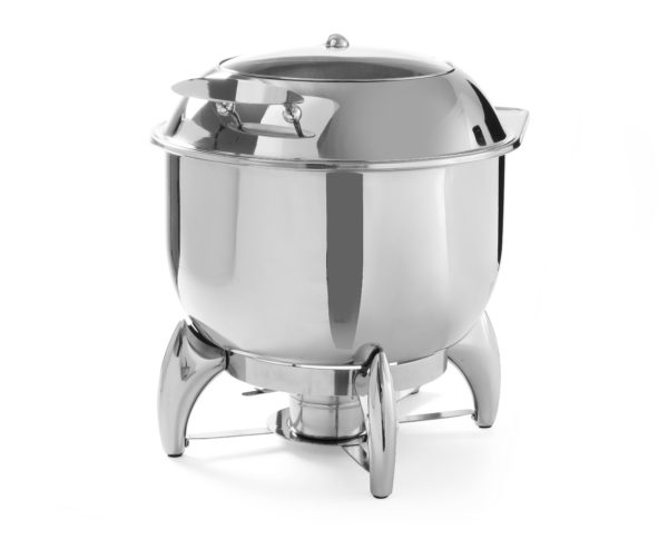 Chafing Dish pour soupes – Rond