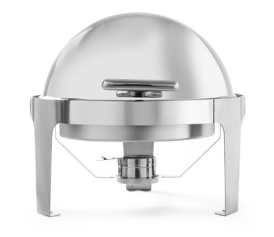 Rolltop – Chafing Dish – Rond