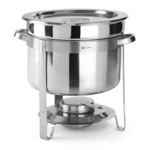 Chafing Dish à  soupes Ø370x(H)325