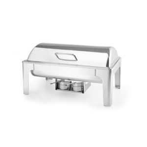 Chafing Dish GN 1/1 Finition Poli miroir