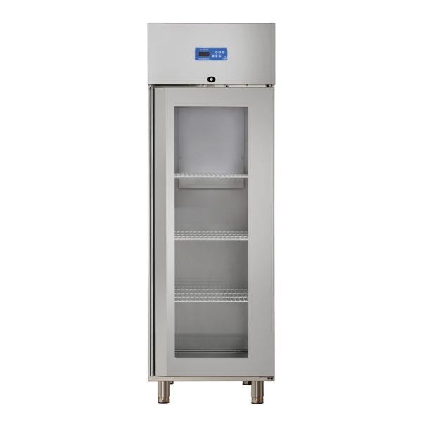 Armoire Réfrigérée Positive Vitrée 10 L