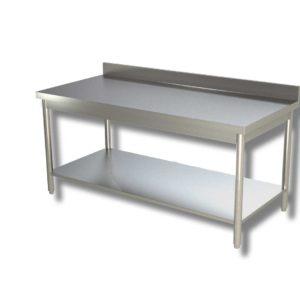 Table Murale Démontable Avec étagère intermédiaire 1600*700*850