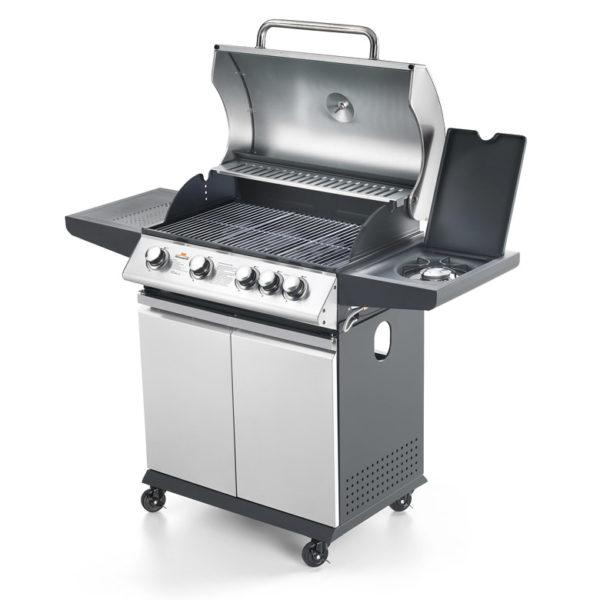 Barbecue A Gaz BBQ X4
