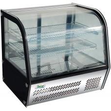 Mini Vitrine réfrigérée de table 695(L)*462(P)*670(H)