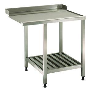 Table De Sortie Droite 900*700*870 mm