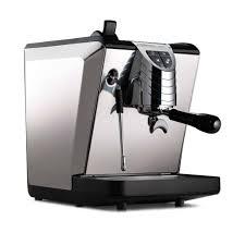 Machine à café OSCAR 2 Couleur noire