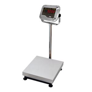Balance électronique 150 Kg sur plateforme